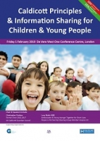 Caldicott Principles & Information Sharing for Children & Young People
